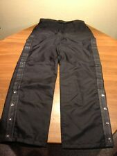 Men's Premium UNIK Motorcycle pants Size 34x31