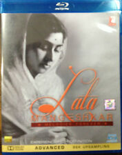 Lata Mangeshkar - Melodies Forever - Official Bollywood Songs Bluray