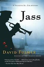 Jass (Valentin St. Cyr Mysteries) by Fulmer, David
