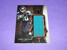 2014 Triple Threads ALLEN ROBINSON Jumbo Rookie Relic RC/99 JAGUARS Penn State