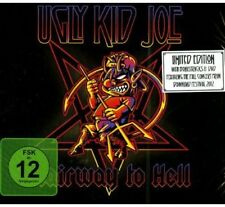 Ugly Kid Joe - Stairway to Hell [New Vinyl]