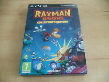 PS3 : Rayman Origins - Collector's Edition - Playstation 3