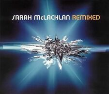 NEW - Remixed by Sarah McLachlan