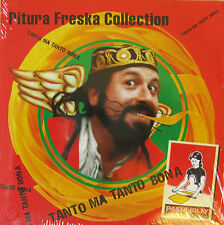 "CD REMIX - PITURA FRESKA COLLECTION ""TANTO MA TANTO BONA"" (PROMO)"