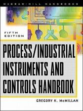 Process/Industrial Instruments and Controls Handbook, 5th Edition-ExLibrary