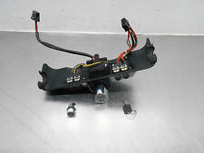 #0386 - 2005 04 05 Harley Touring Ultra Classic  Ignition with Key / Dash
