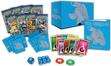 POKEMON CARDS XY-12 EVOLUTIONS MEGA BLASTOISE ELITE TRAINER BOX