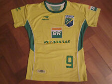 Womens CBHB Brasil Hand Ball Shirt - Size Large - Penalty