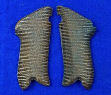 German Germany WWII WW2 Luger P08 Handle Grips Grip