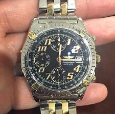 Breitling Chronomat Zagg Protectors anti-scratch, Bezel And Sides set of 2