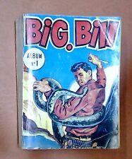 Big Bill Album 1 (1 à 4) 1958