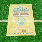 12/13 SPL MAN OF THE MATCH HUNDRED CLUB LIMITED EDITION ATTAX CARD 100 2012 2013