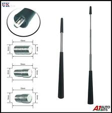 """CAR RADIO EXTENDABLE TELESCOPIC 3 SECTIONS BEE-STING AERIAL ARIEL ANTENNA 10"""""""