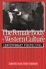 The Female Body in Western Culture: Contemporary Perspectives  Paperback
