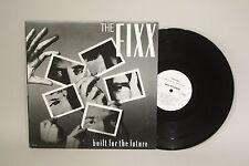 """The Fixx- Built for the Future- 12"""" Vinyl LP- L33-17181- B185"""