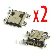 2x Samsung Galaxy Ace 2 GT-i8160 USB Dock Charging Port Charger USA Seller