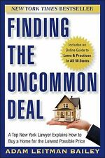 Finding the Uncommon Deal: A Top New York Lawyer Explains How to Buy a Home For