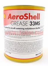 Grasa Aeroshell 33MS - 3kg Estaño