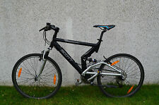 Scott Cross Moutainbike Fahrrad 26 Zoll 24 Gang Shimano/Deore XT Rock Shox Metro