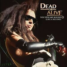 Dead or Alive - You Spin Me Round (Like a Record) [New Vinyl]