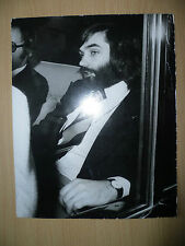 Org Press Photo-1974 GEORGE BEST Manchester Utd Player in remanded for two weeks