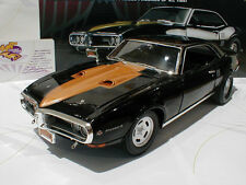 "GMP ACME A1805201 # Pontiac Firebird Baujahr 1968 "" The Blackbird "" 1:18"