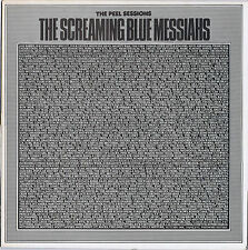 The Screaming Blue Messiahs - The Peel Sessions Vinyl EP