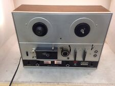 Vintage Antique AKAI 4000D Reel To Reel Tape Recorder And Player