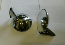 Dax 427 Ac Cobra Classic style wing mirrors