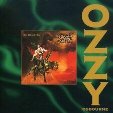 Ozzy Osbourne ULTIMATE Sin (1986)
