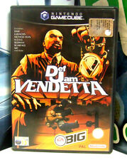 DEF JAM VENDETTA - NINTENDO GAMECUBE -5030930029739- MODENA