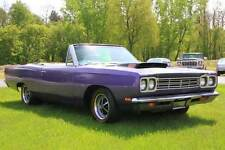 Plymouth: Other 440 6 PACK