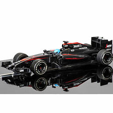 SCALEXTRIC Slot Car C3705 McLaren F1 2015