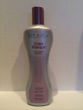 BIOSILK THERAPY COLOR CARE COOL BLONDE SHAMPOO - 12oz
