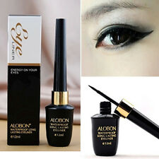 Lady Liquid Eyeliner Waterproof Eye Liner Pencil Pen Black Make Up Comestics