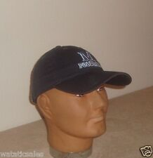 Michigan Wolverines Football Slouch Fit Blue Baseball Hat New Adidas