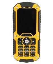 Brand New Rugged Waterproof Mobile Phone. Dust Proof, Shock Proof, Waterproof