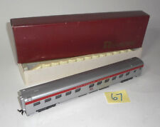 VINTAGE HO RIVAROSSI Southern Pacific Sunset Limited Coach PASSENGER CAR 67