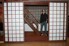 Doll house Sliding Doors  ~ 1:6 Pullip Blythe Momoko Monster Barbie