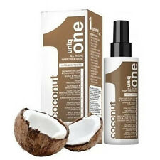 Uniq One Coconut All In One Hair Treatment Revlon 150ml New - Free Shipping!