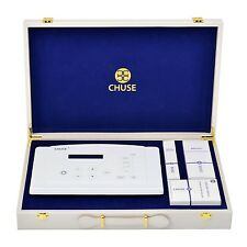 CHUSE C5T Permanent Makeup Eyebrow Cosmetic Rotary Machine Tattoo Complete Kits