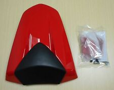 New 2013-2014 Honda CBR500R CBR 500 Motorcycle Passenger Seat Cowl - Red