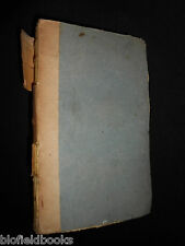 The History of Scotland by William Robertson, 1802 (Volume 3 of 3) Scottish/Scot