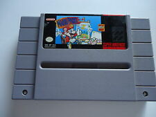 Mario Paint (Game Cart Only) Super Nintendo SNES