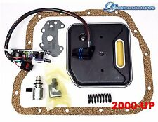 Dodge A518 A618 46RE 47RE 2000-UP Master Valve Body Solenoid Sensor Repair Kit