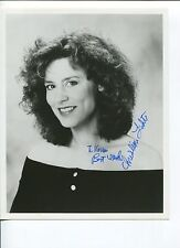 Christine Lahti Chicago Hope Running on Empty Law & Order SUV Signed Photo