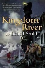 Snowfall: Kingdom River 2 by Mitchell Smith (2003, Paperback)