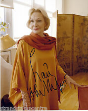 "Sian Phillips - Colour 10""x 8"" Signed Photo - UACC RD223"