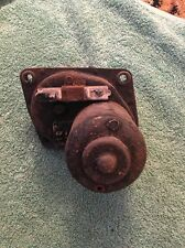 1968 Dodge Charger Wiper Motor Transmission Two Speed