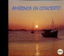 Amerinca / En Concierto - Volume 2